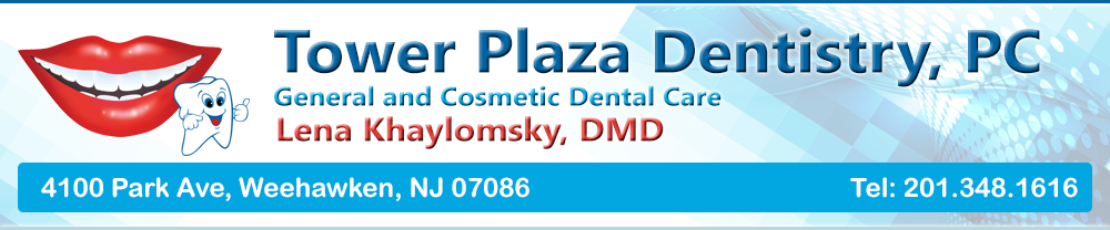 Dental Procedures | Tower Plaza Dentistry New Jersey